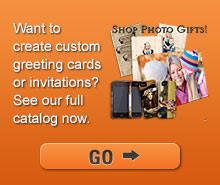 Want to create custom greeting cards or invitations? See our full catalog now.