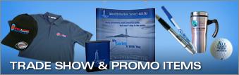 Trade Show & Promo Items