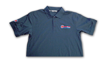 Polo Shirt Embroidery
