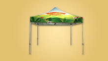 Customize Tents