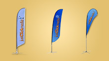 Out Door Banners