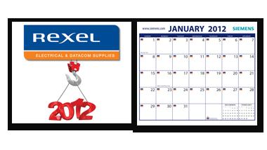 Custom Design Calendar