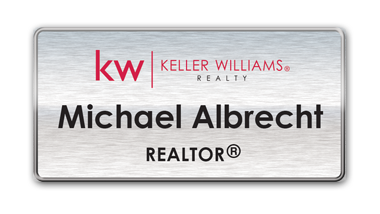 KW Name Badge
