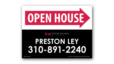 Keller Williams - Open House - 06