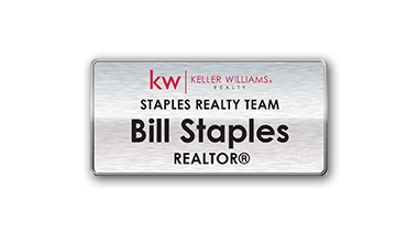 Keller Williams - Name Badge Template - 04