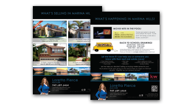 Keller Williams 8x11 Brochure - 0008