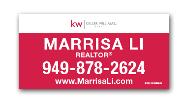Keller Williams - Vehicle Magnets B