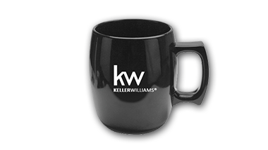 Keller Williams - Mug - Black
