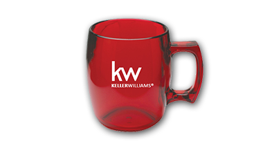 Keller Williams - Mug - RED