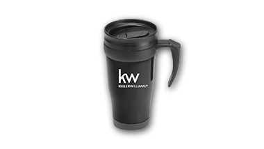 Keller Williams - Mug - Black - MUG0191