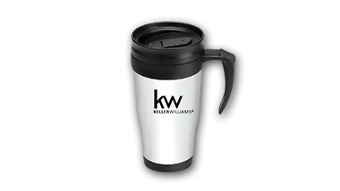 Keller Williams - Mug - Sliver - MUG0191