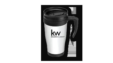 Keller Williams - Mug - Sliver - MUG0191