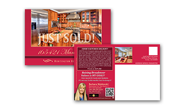 keller williams - just sold mailer postcard - kw-mailer-00001